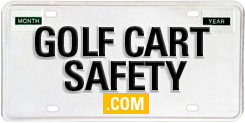 Golf Cart Safety - Return Home