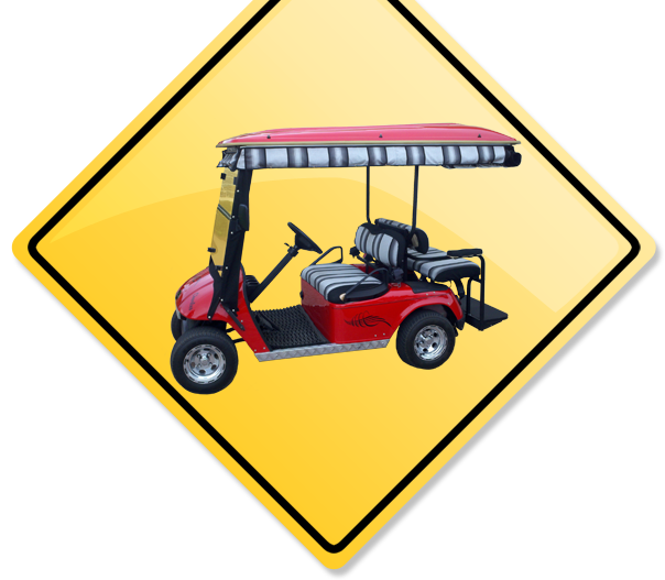Golf Cart Safety Fundamentals - Golf Cart Safety Golf Cart Sign In And Out Procedures on